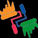 Foldagers Malerfirma Logo